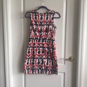 Milly size 0 dress